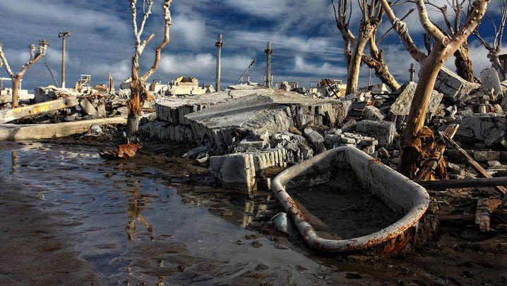 Lost Places: 10 Jahre Zauber der Vergänglichkeit