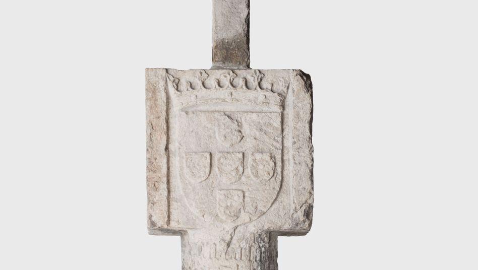 Wappensäule im Deutschen Historischen Museum: Die Suche nach Gerechtigkeit vor der Geschichte
