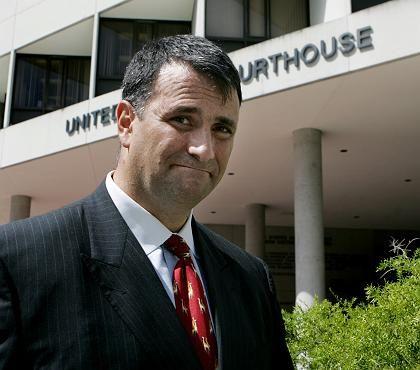 Abramoff: Washington fürchtet den Kronzeugen