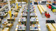 Amazon muss keine 250 Millionen Euro Steuern nachzahlen