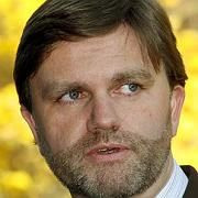 """Innenminister Schünemann: """"Klares Signal"""" an die Länder"""