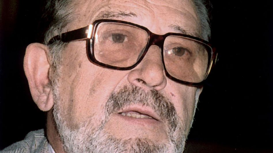 André Cools: Sein inzwischen verstorbener politischer Rivale soll den Mord in Auftrag gegeben haben
