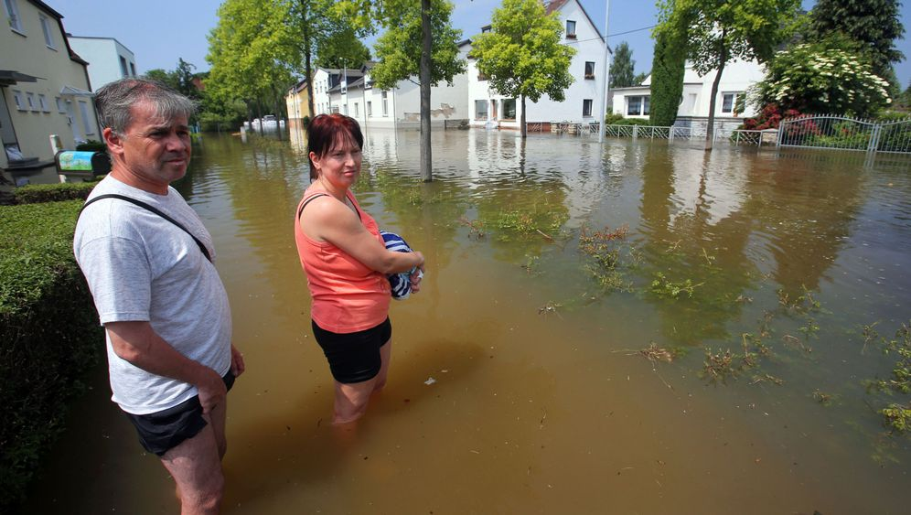 Photo Gallery: Flooding Continues in Germany and Europe