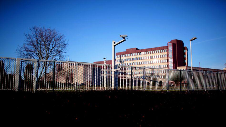 Bundesamt für Verfassungsschutz in Köln: Blamierter Dienst