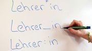 Kultusministerium will keine Gender-Sonderzeichen an Schulen