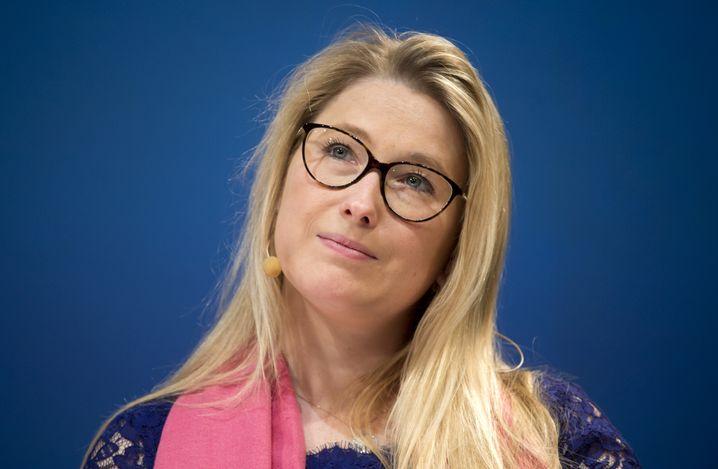 FDP-Spitzenkandidatin Lencke Steiner: Wahlsieg durch Politik-Marketing?