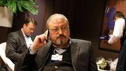 Khashoggi-Verlobte verlangt Bestrafung des saudischen Kronprinzen