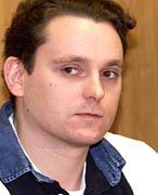 Zehn Jahre Haft: André Zawacki