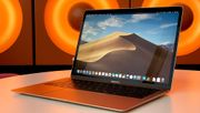 Apple modernisiert MacBooks
