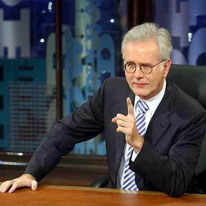 Moderator Schmidt: Keine Lust auf eine Hommage zum 50.