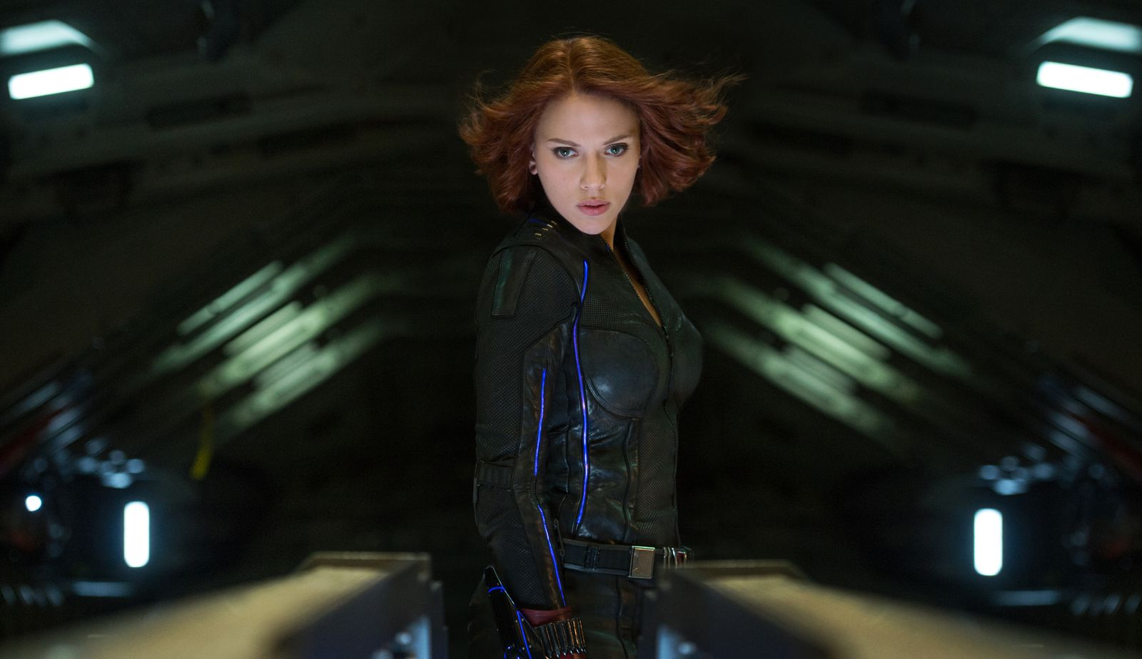 EINMALIGE VERWENDUNG Film/ Avengers: Age of Ultron VID