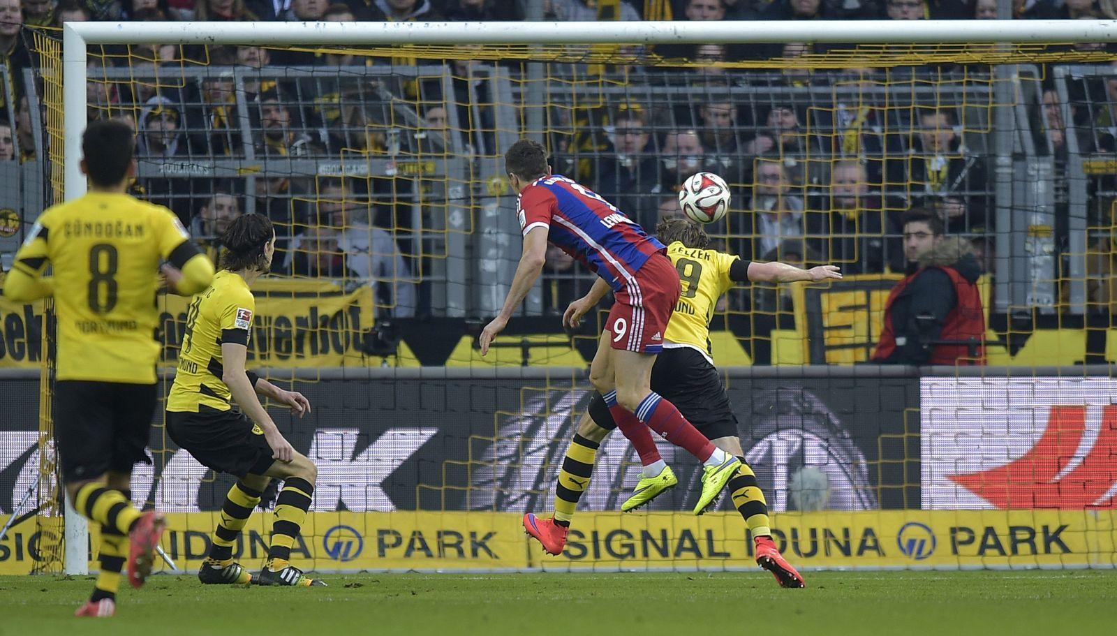 Beste Bundesliga TorschГјtzen