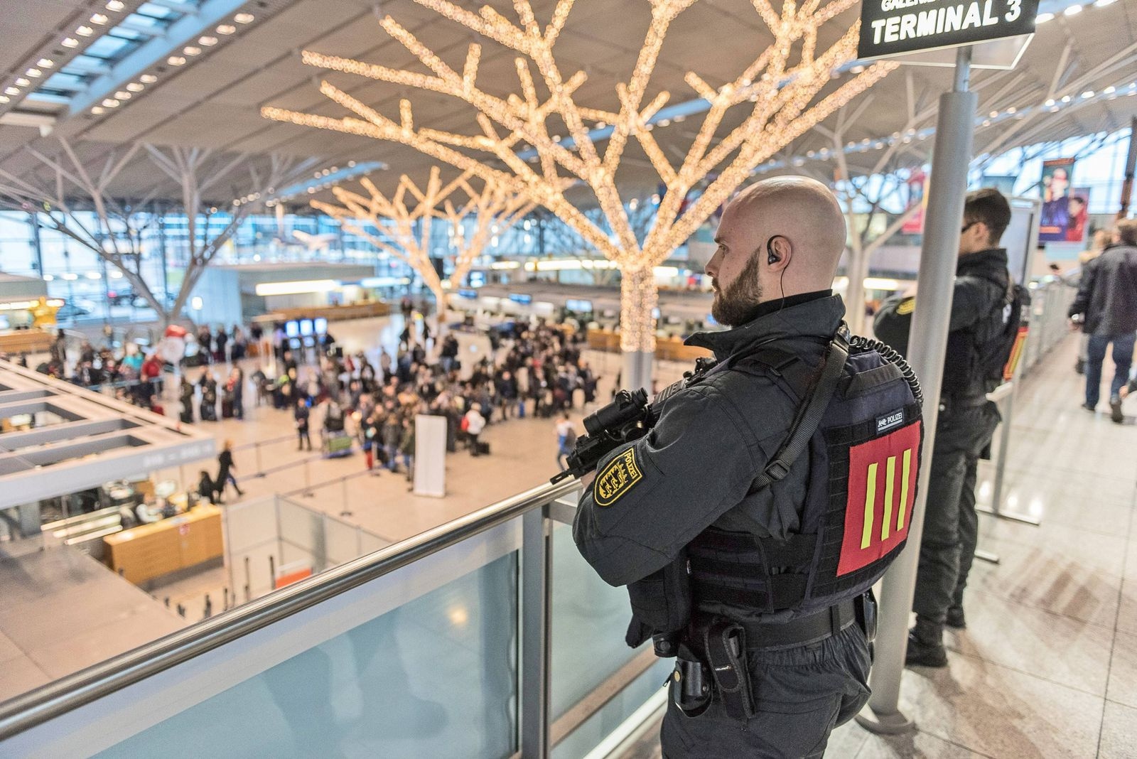 EINMALIGE VERWENDUNG Stuttgart Flughafen