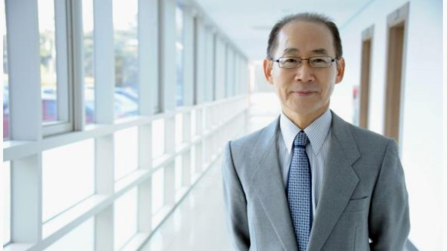 Lee Hoesung: Umweltexperte wird neuer Vorsitzender des IPCC