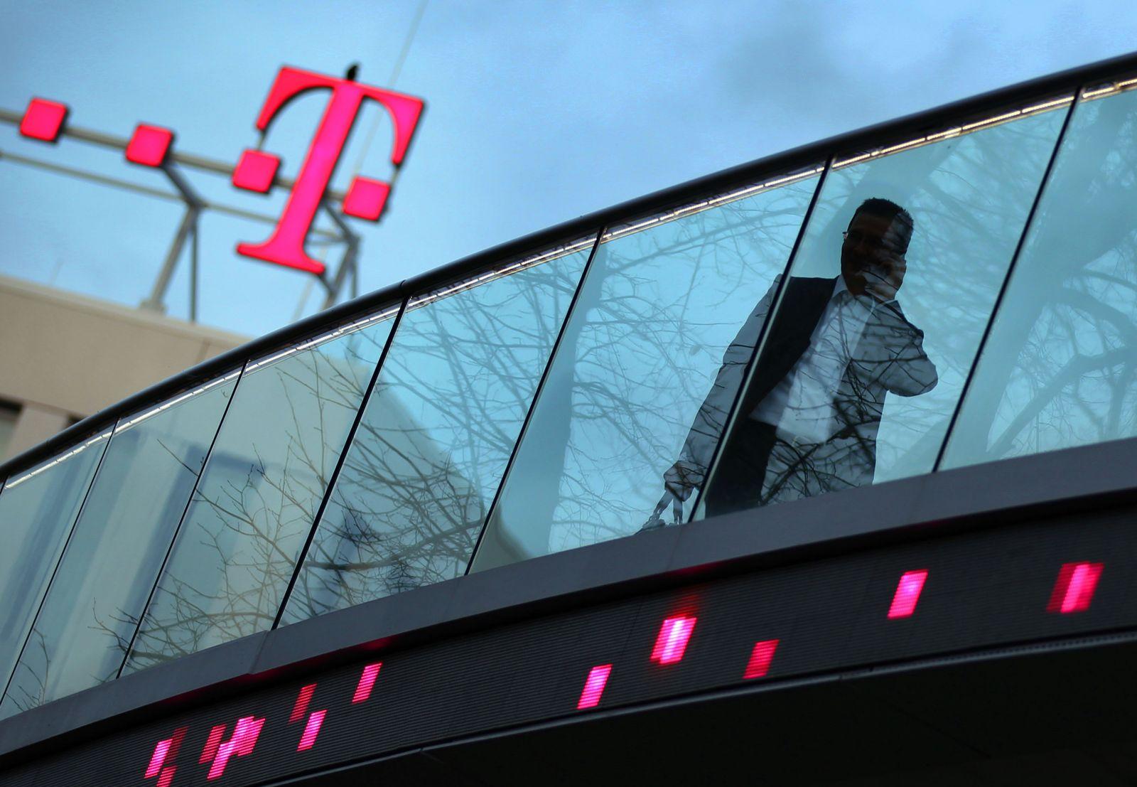 Telekom / Zentrale
