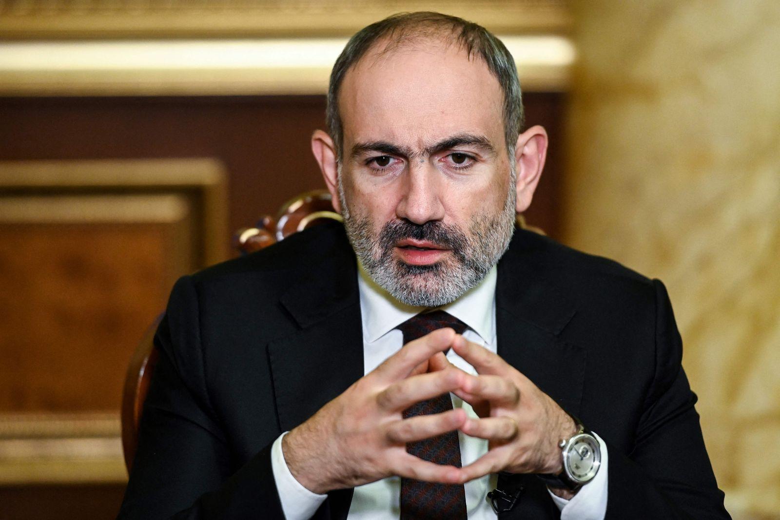 FILES-ARMENIA-POLITICS-COUP-KARABAKH
