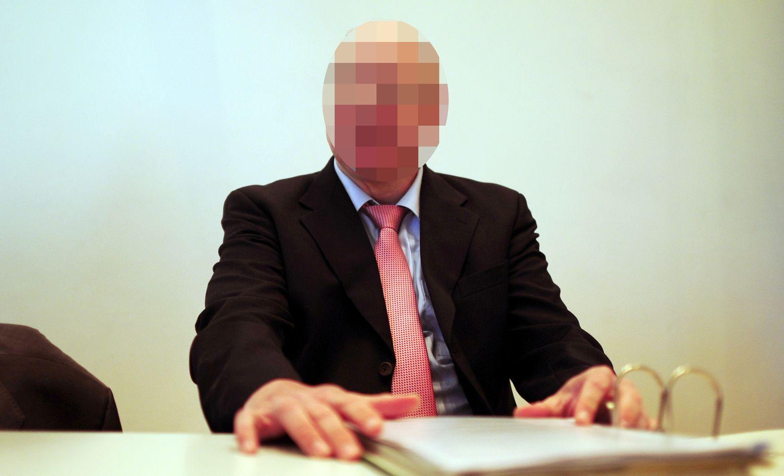 Prozess gegen Frauenarzt aus Schifferstadt