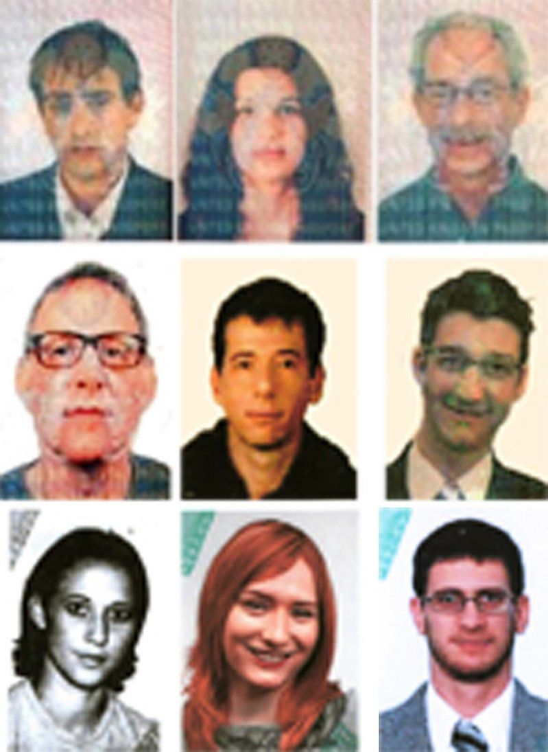 Mossad/ Neue Verdächtige für Mord an Hamas-Funktionär