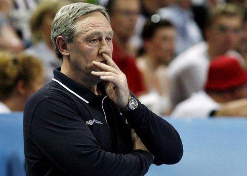 Kiels Ex-Trainer Serdarusic: Unter Manipulationsverdacht