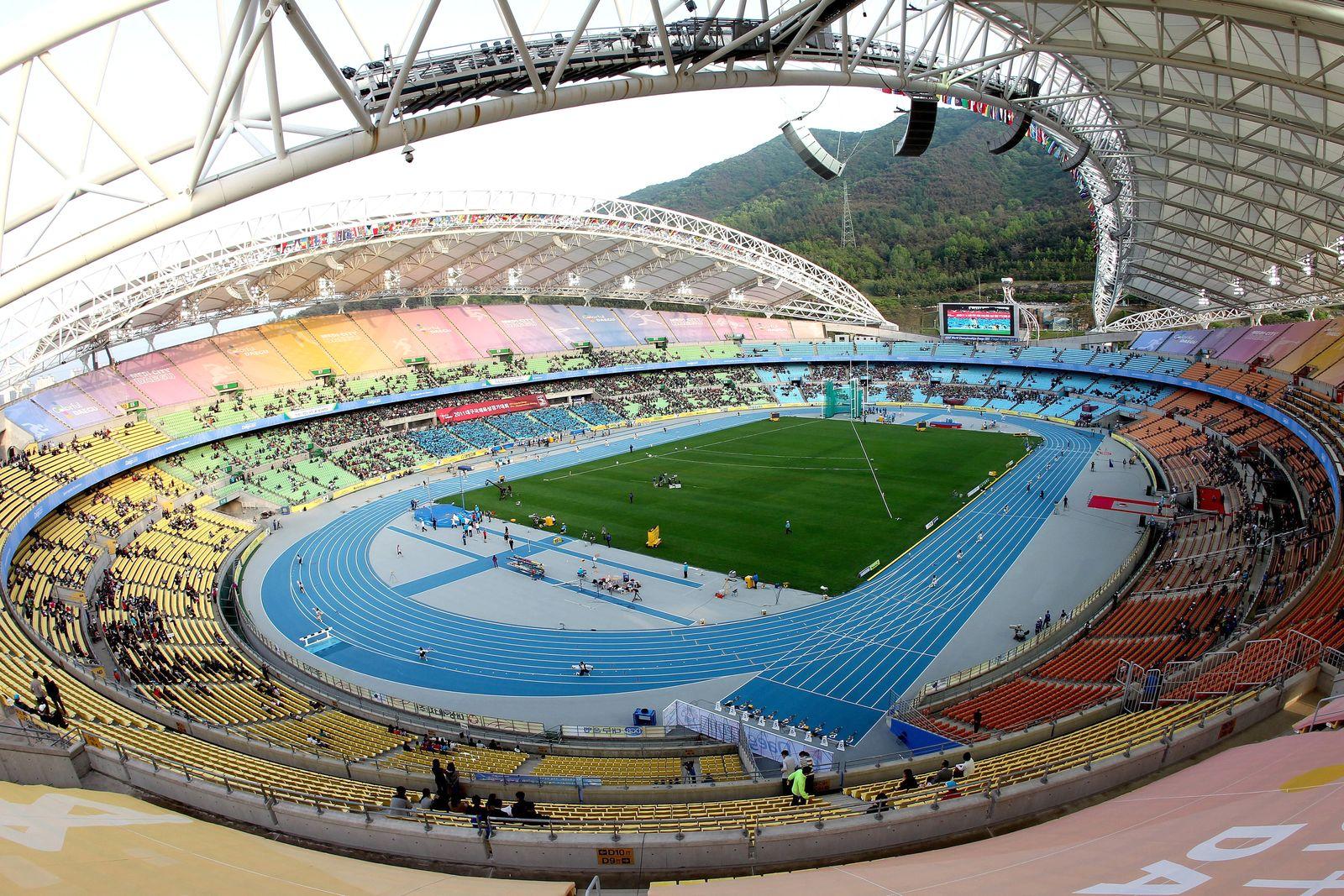 Daegu Stadion