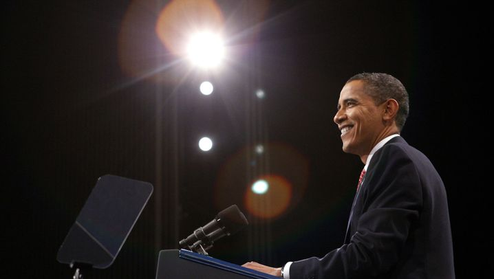 Appell in West Point: Obamas neue Afghanistan-Strategie
