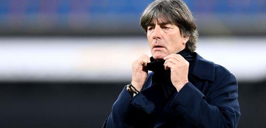 DFB: Oliver Bierhoff und Joachim Löw müssen sich am 4. Dezember erklären