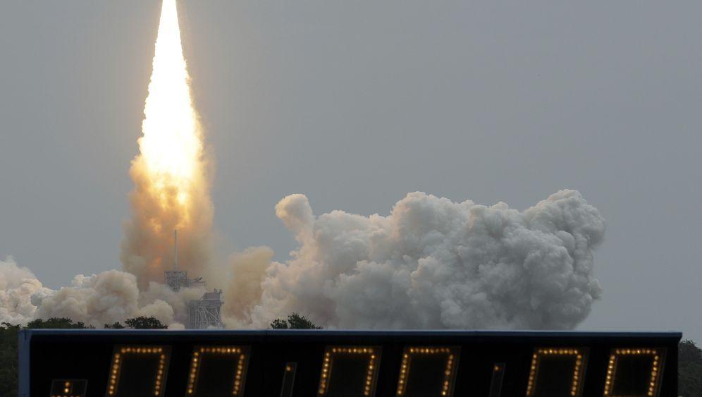 Historische Mission: Der finale Start eines Space Shuttles