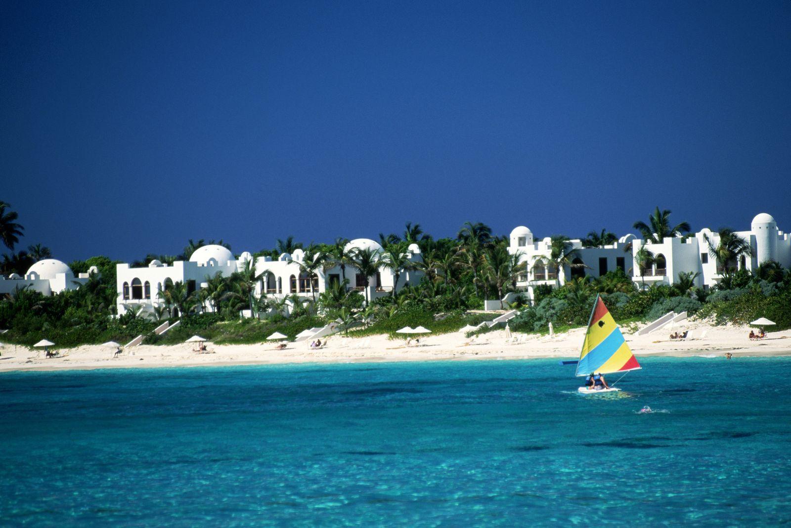 NICHT MEHR VERWENDEN! - Britische Steueroasen / Anguilla