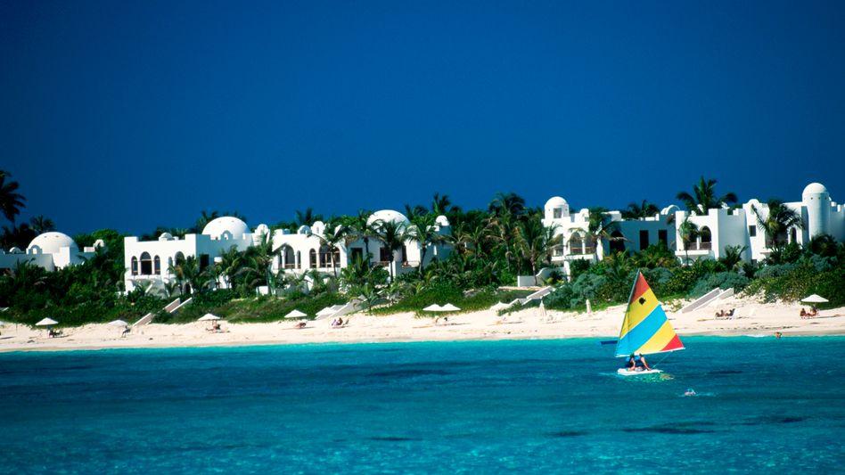 Steueroase Anguilla: Ausgewählte Bankdaten sollen künftig automatisch gemeldet werden