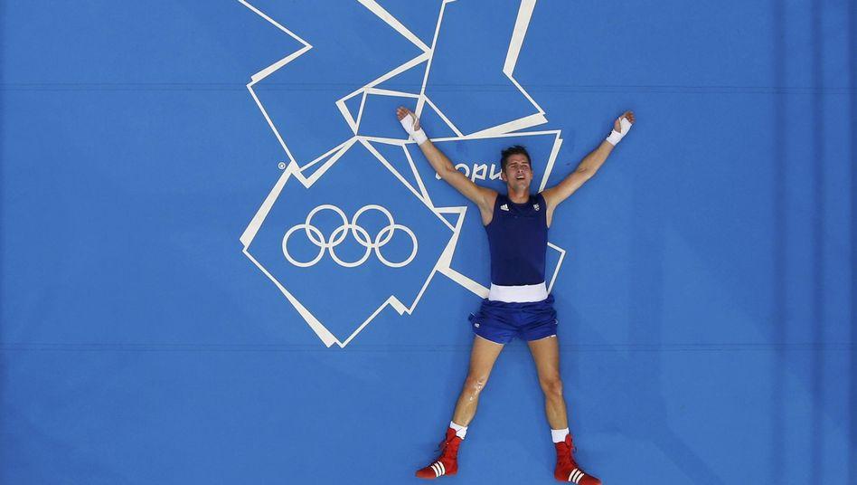 Olympische Spiele: Eurosport hat den Zuschlag