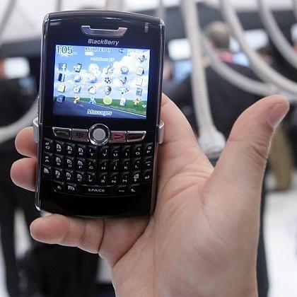 Wie beim Blackberry: Googlemails sollen per Push auf das Handy geschickt werden