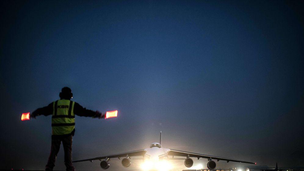 Nato-Mission: Gigantischer Truppenabzug vom Hindukusch