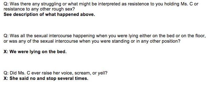 Seite 17 des Fragebogens