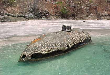 "U-Boot ""Explorer"" von 1864: Vorbild für Jules Vernes ""Nautilus""?"