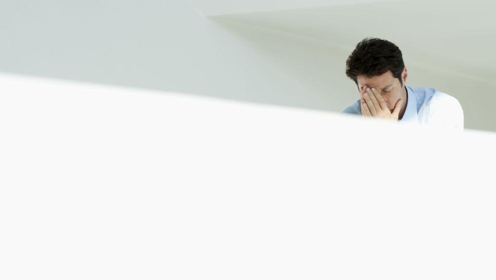 Umfrage: Was Führungskräfte über das Phänomen Burnout denken
