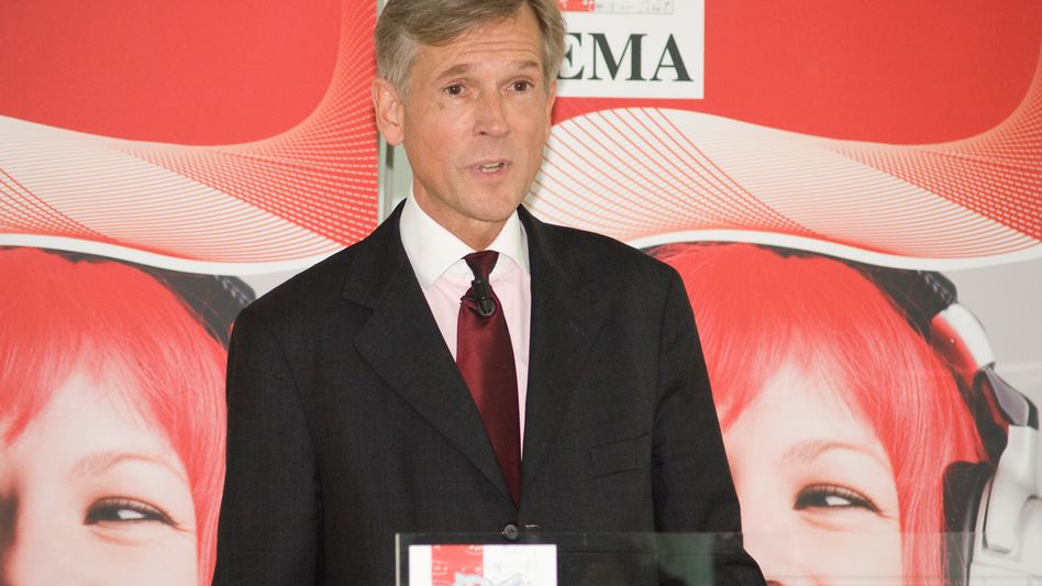 Harald Heker: Der Gema-Chef will eine kollektive Rechteverwertung für Europa