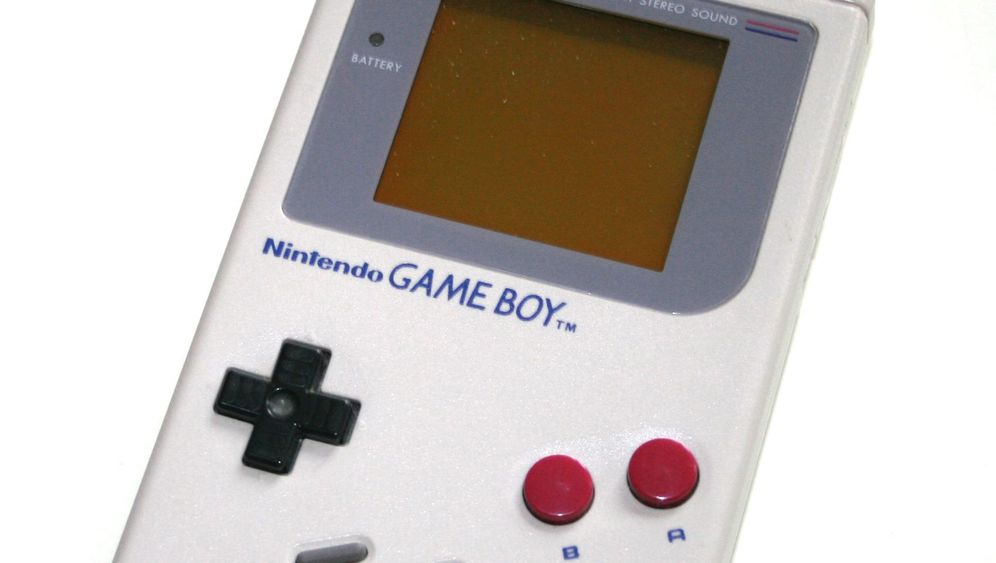 25 Jahre Game Boy in Deutschland: Matsch-Screen statt Touchscreen