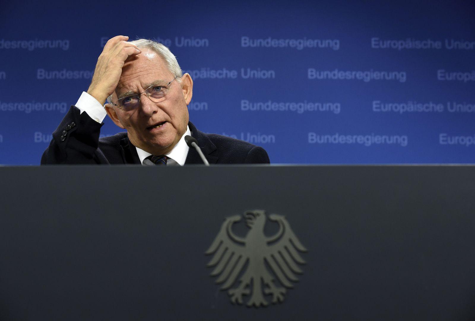 Schäuble/