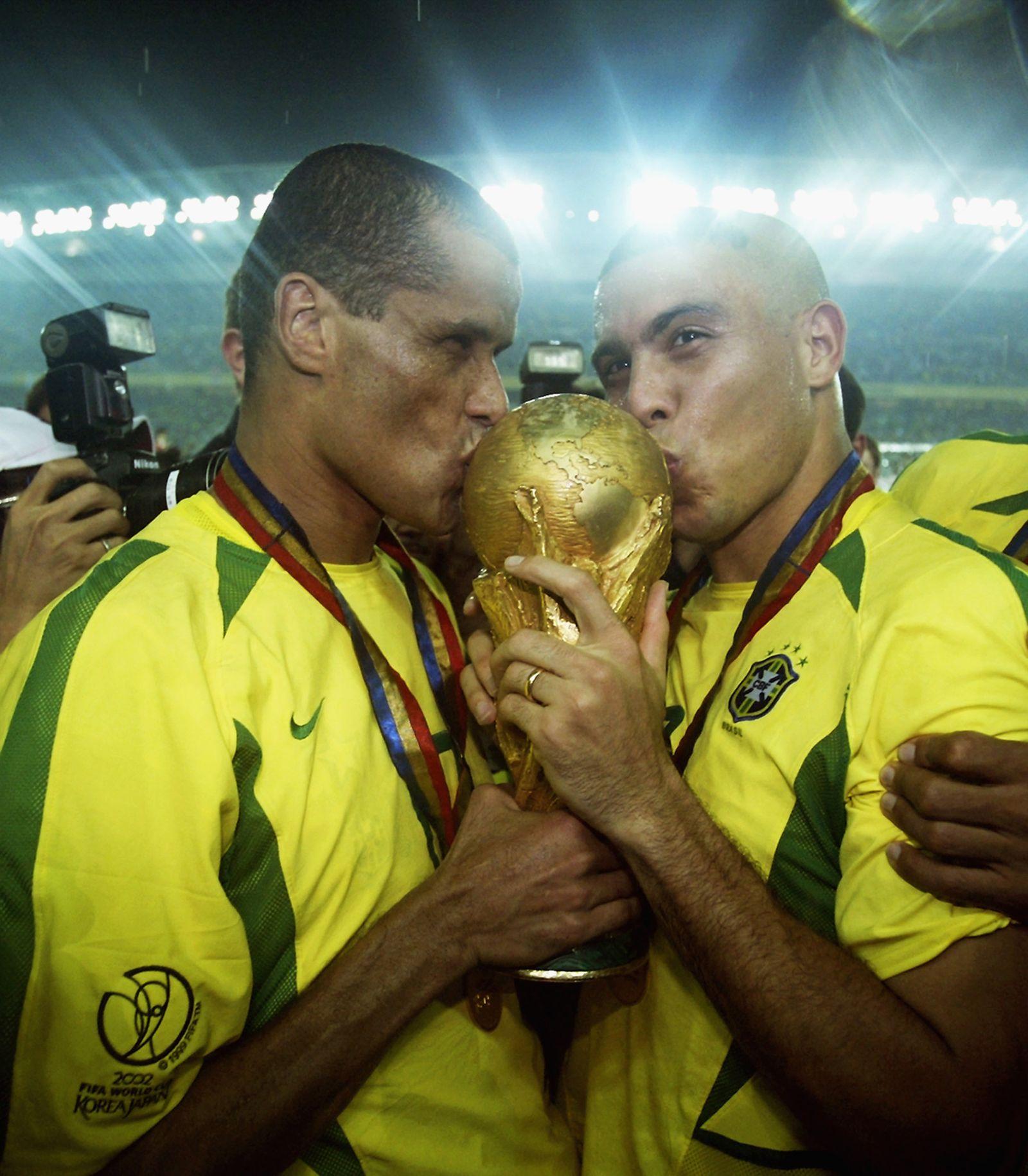Quis / Reise / Rio / Ronaldo