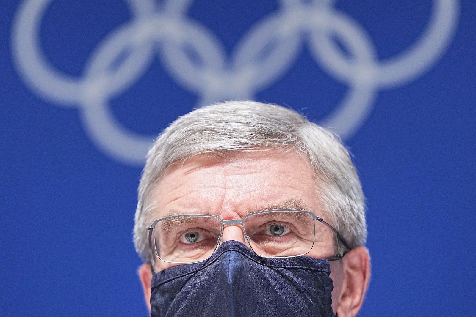 Tokio 2020 - IOC