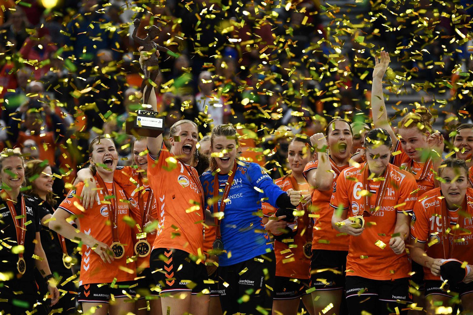 Handball-WM 2019 Sieger