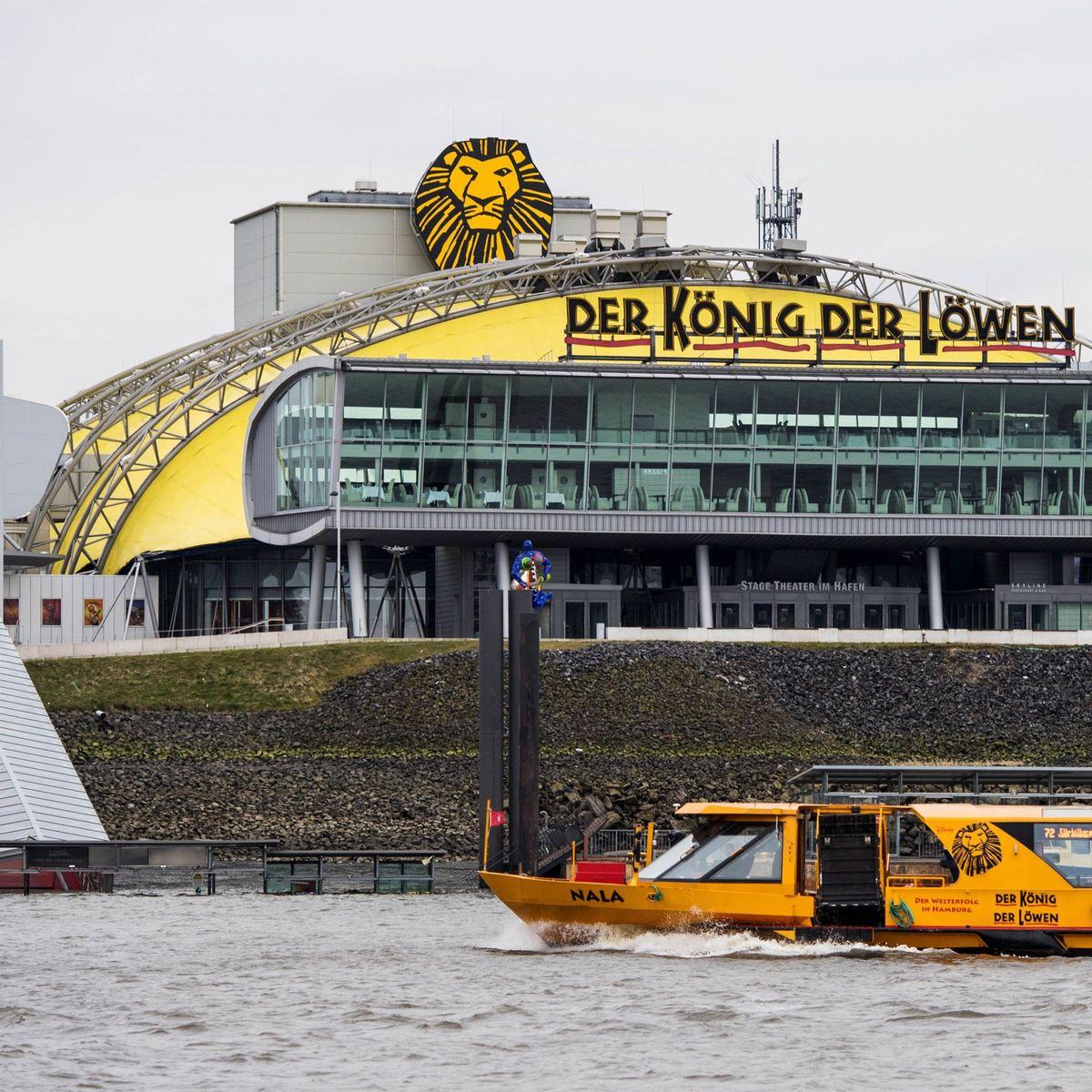 Hamburg solitär