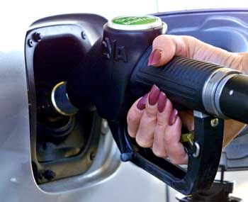 Tanken: Benzinpreise auf Rekordniveau