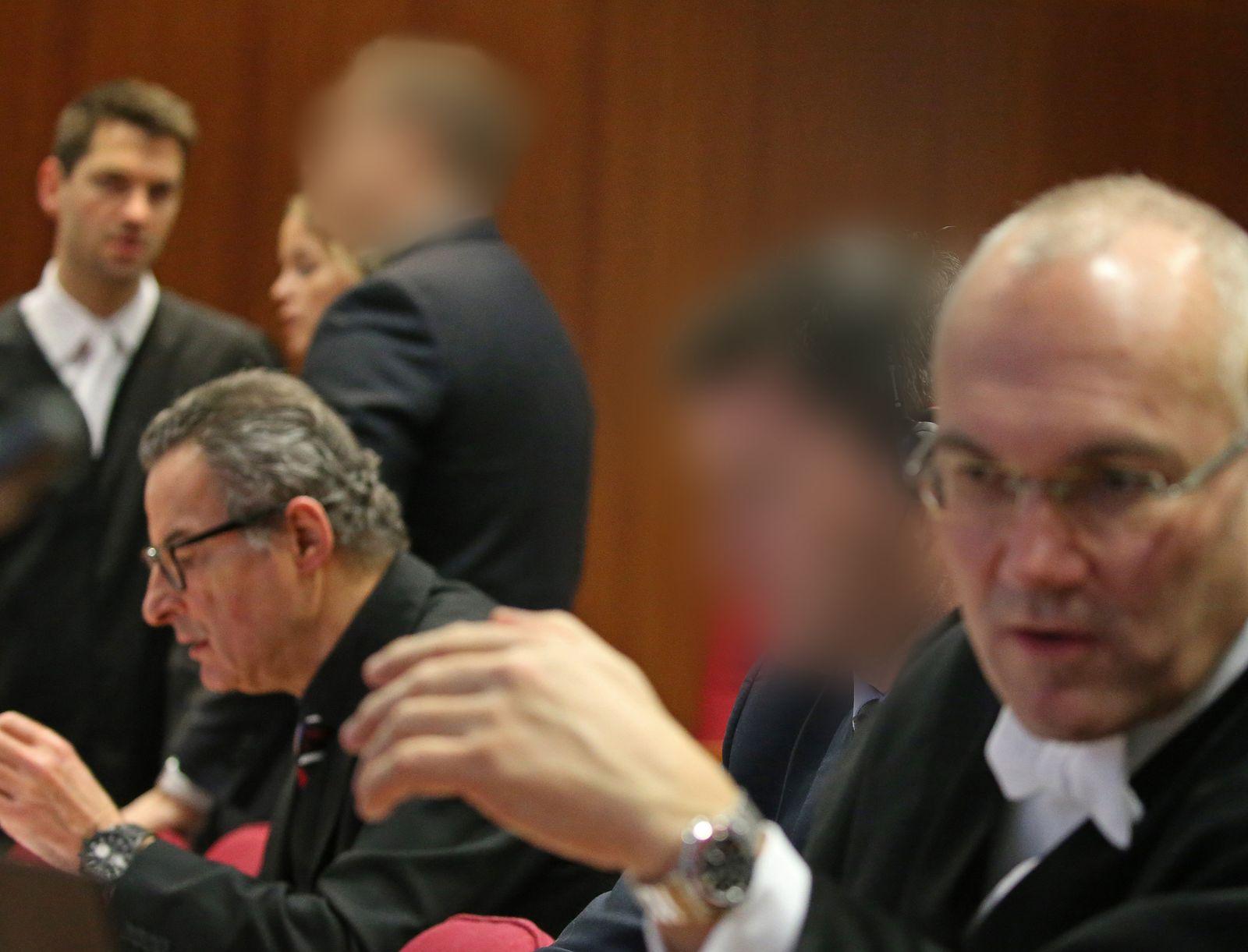 """Fortsetzung """"Cum-Ex""""-Prozess Bonn"""
