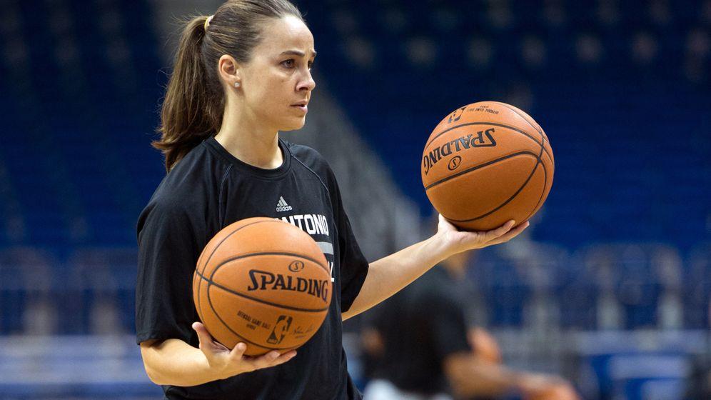 Becky Hammon: Von der Praktikantin zum NBA-Coach