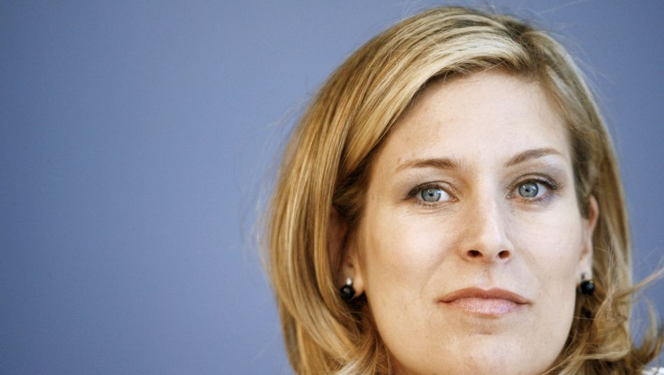 Silvana Koch-Mehrin resigned from party leadership positions Wednesday amid a plagiarism scandal.