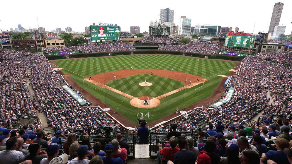 Chicago Cubs: 108 Jahre Warten auf den Titel