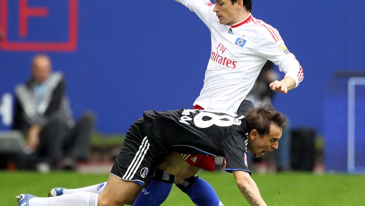 Schalke Sonntag