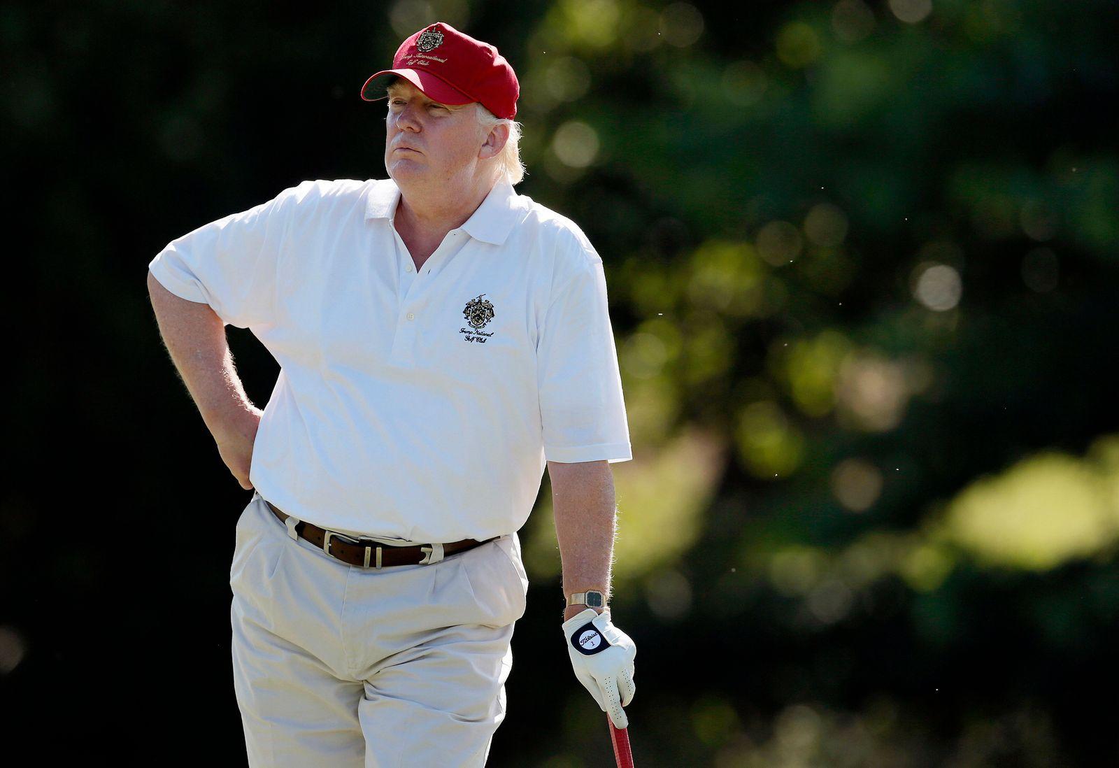 Trumps Golf Clubs