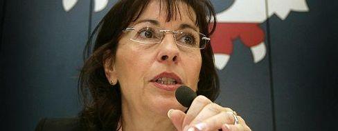 Ypsilanti: Ministerpräsidentin mit Hilfe der Linken?